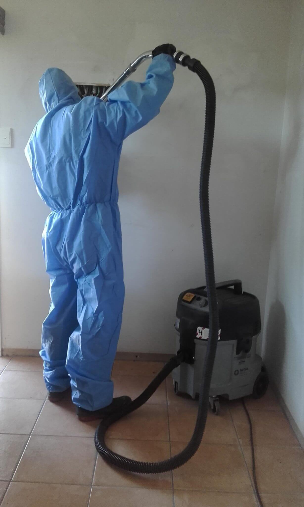 Brisbane Asbestos Removal Experts