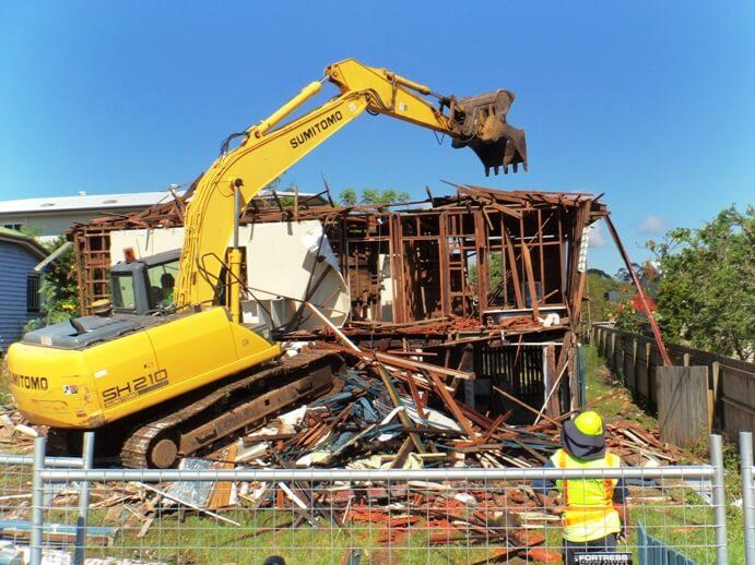 Excavation Costs