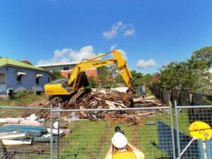 Demolition Companies Brisbane