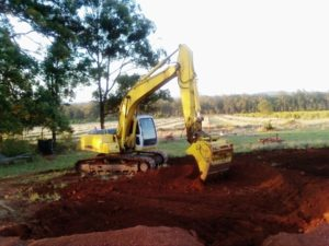 Why choose B E Plant Hire for mini excavator hire Brisbane
