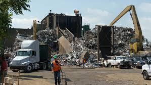 Demolition Yards Brisbane