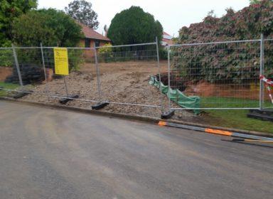 Demolition Brisbane - Holland Park