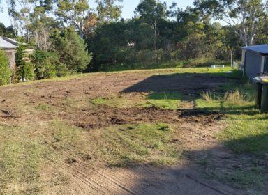 Demolition Wavell Height Brisbane
